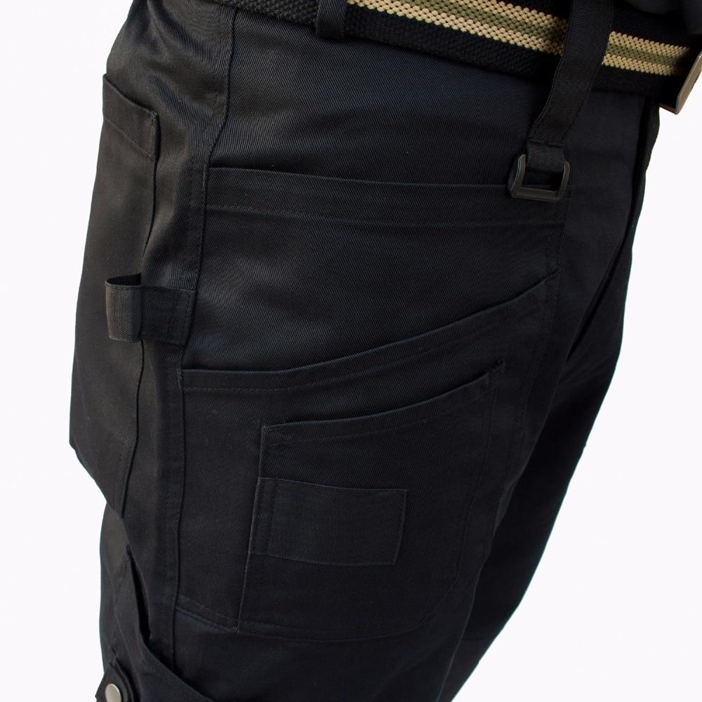 2019 Baru Celana Kasual Taktis Militer Oxford Celana Kargo Celana - Pakaian Pria - Foto 4