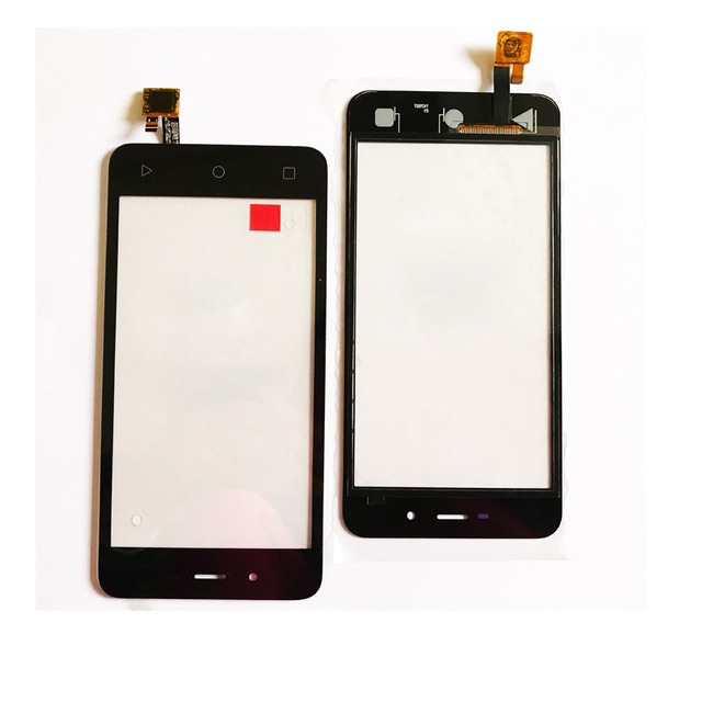 New625 Mobile Phone Touch Screen For Micromax Canvas Spark Q380 Touch Panel Digitizer Sensor Glass Replacement