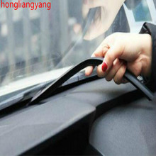 automotive sound insulation soundproofing for cars proof car deadener rubber seal covering Instrument panel gap