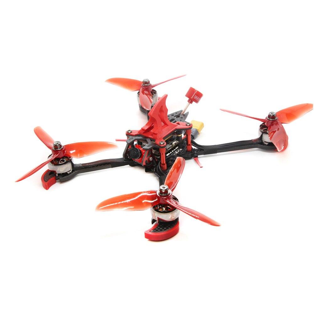 FLYWOO Vampire 230mm F4 2207 1750KV 6 S/2450KV 4 S FPV Drone de course PNP BNF avec Foxxer flèche Mini caméra Pro-in Hélicoptères télécommandés from Jeux et loisirs    1