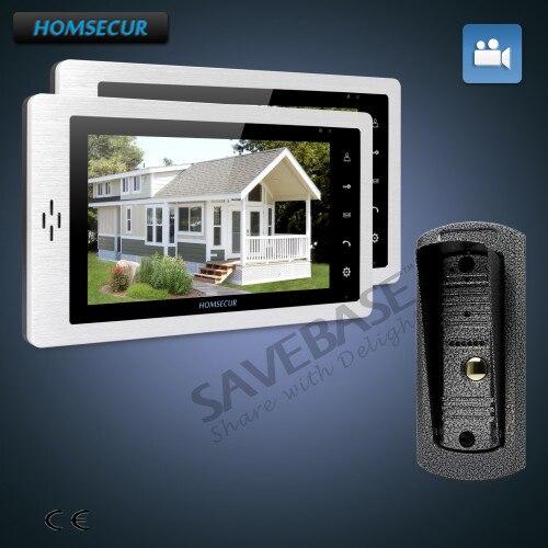HOMSECUR 1V2 Kit 7