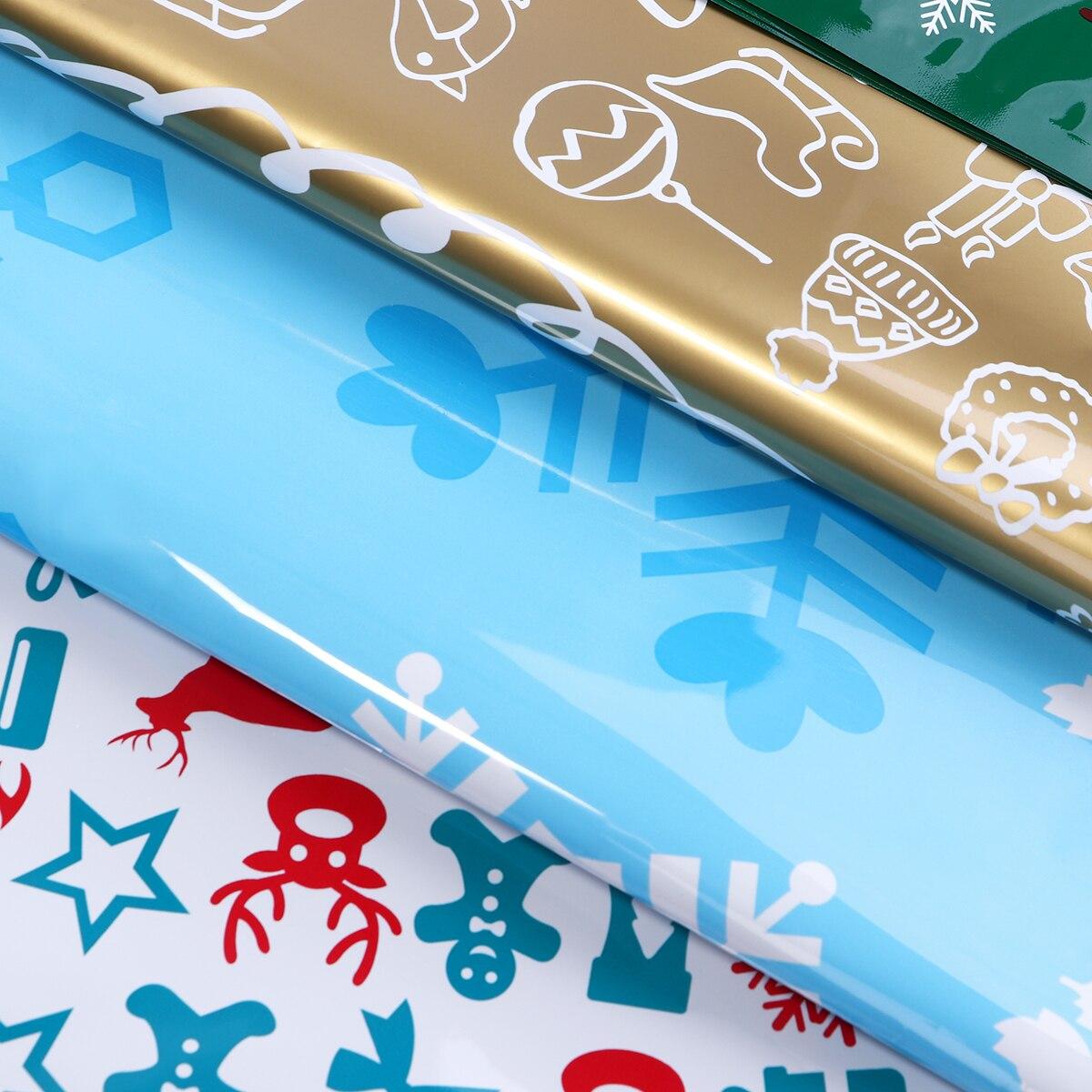 Drawstring Holiday Gift Bags 1