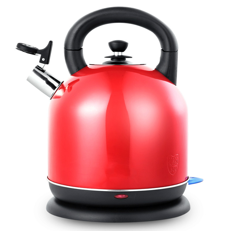 NEW Electric kettle household automatic power cut 5l electric quick pot 304 stainless steel electric heating kettle household 304 stainless steel automatic power off the quick pot
