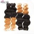 5a brazillian волны тела дешевые необработанные волосы ткать пучки виргинский бразильский волна ломбер бразильский наращивания волос 62 - 66 г/шт.
