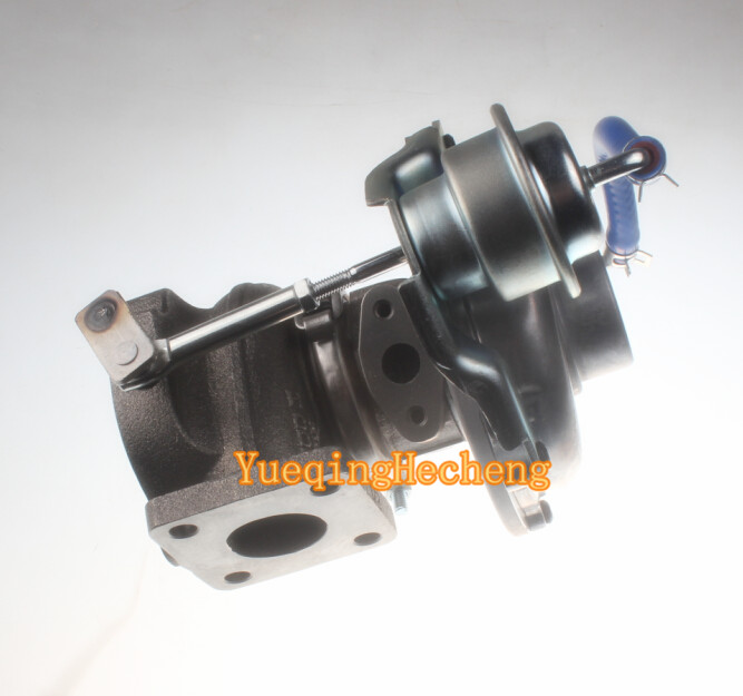 US $325 0 |Turbocharger 135756151 Fits New Holland NH Skid Steer Loader  LS170 LX665-in Generator Parts & Accessories from Home Improvement on