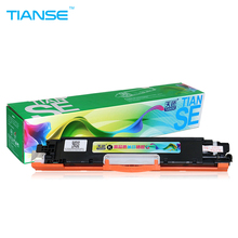 TIANSE for HP 126A HP126A CE310A CE311A CE312A CE313A Toner Cartridge For HP LaserJet Pro CP1025 CP1025nw M275mfp M175a M175nw
