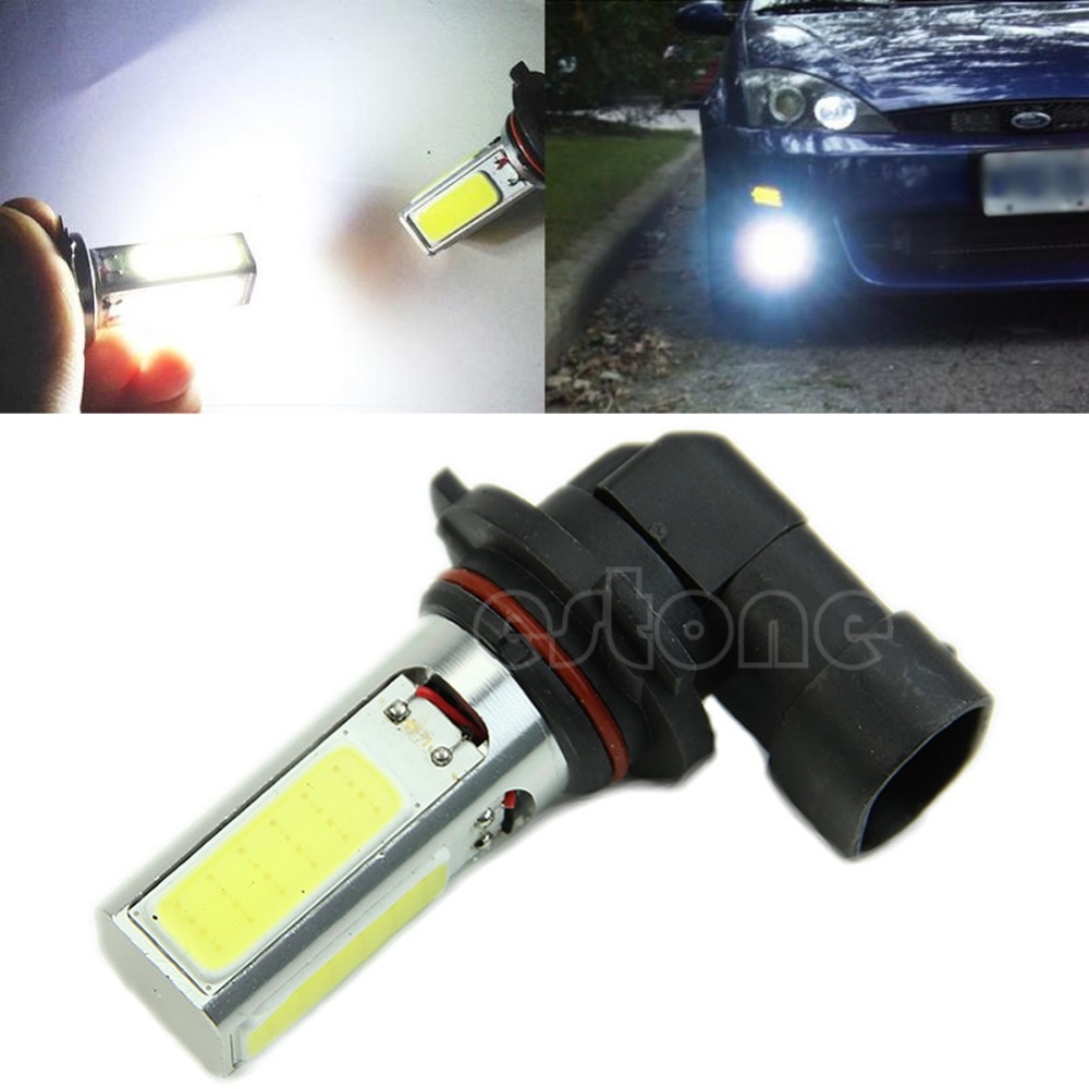 9140 Fog Light Bulb: New 9005 HB3 COB LED Fog Light Super Bright White 20W 9145 9140 Fog Lamp  Bulb,Lighting