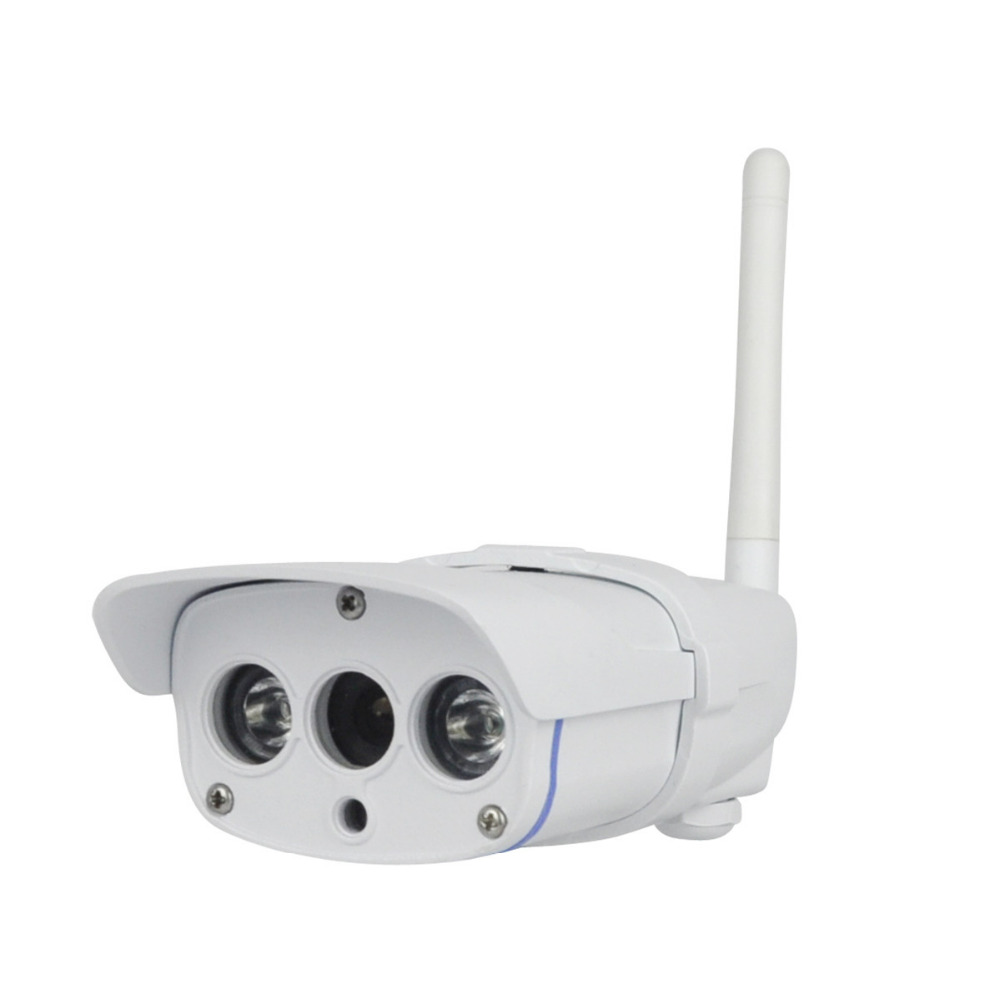 Здесь продается  Home Security Wifi IP Camera Outdoor 720P Waterproof IP67 Security Surveilance Camera 1.0MP HD CCTV Camera Support 128G SD Card  Безопасность и защита