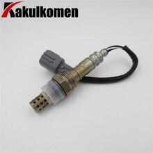 For Toyota Ipsum Gaia Corona Exiv Caldina ED Gurren Oxygen Sensor 89465-20400 8946520400 O2 Lambda Probe Sensor