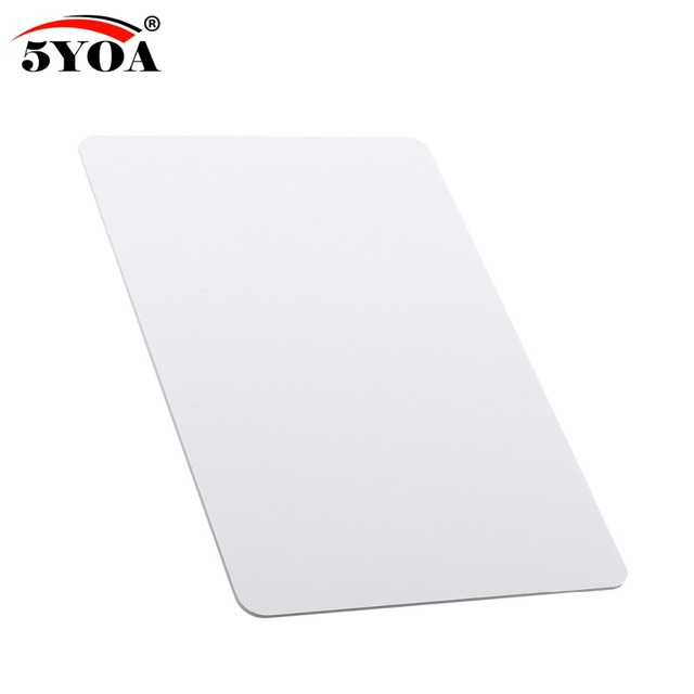 5YOA 10pcs NFC NTAG215 Card For TagMo tags chip Stickers Tag Lable Forum Type2 Sticker