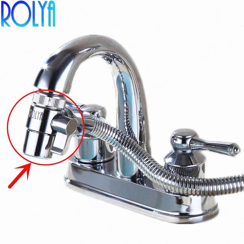 Aliexpress.com : Buy Rolya Brass Diverter Aerator For