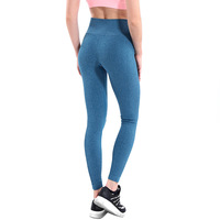 Curvy Hot Red Running Fitness Leggins Women Leggings Outfits purple Sexy Bodycon Stretch High Waist Pants pink Gym Workout Suits
