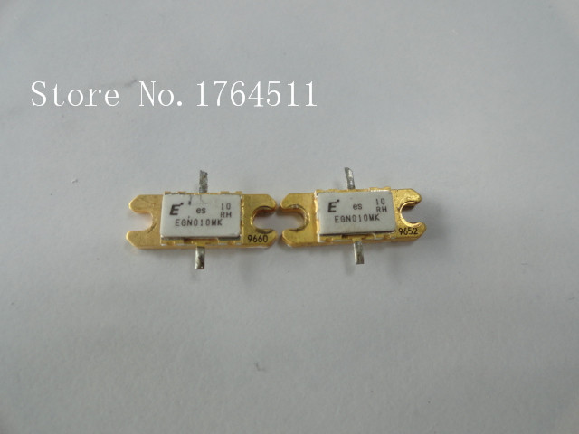 [BELLA] EGN010MK Imported RF Microwave Power Tube Disassemble  --2PCS/LOT