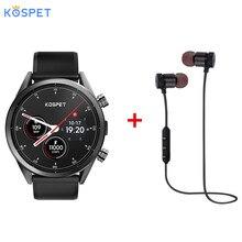 Kospet Hope 4G Smartwatch телефон 1,39 дюймов Android 7,1 MTK6739 четырехъядерный 1,3 ГГц 1 ГБ ОЗУ 16 Гб ПЗУ 8.0MP камера 620 мАч встроенный