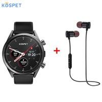Kospet Hope 4G Smartwatch телефон 1,39 дюймов Android 7,1 MTK6739 четырехъядерный 1,3 ГГц 1 ГБ ОЗУ 16 Гб ПЗУ 8.0MP камера 620 мАч Встроенная