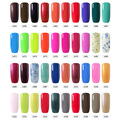 Belle Fille Any 20 Pcs UV Gel Nail Colors Gel Nail Polish Gel Varnishes Candy Color Coat Vernis Semi Permanent Nail Gel Polish