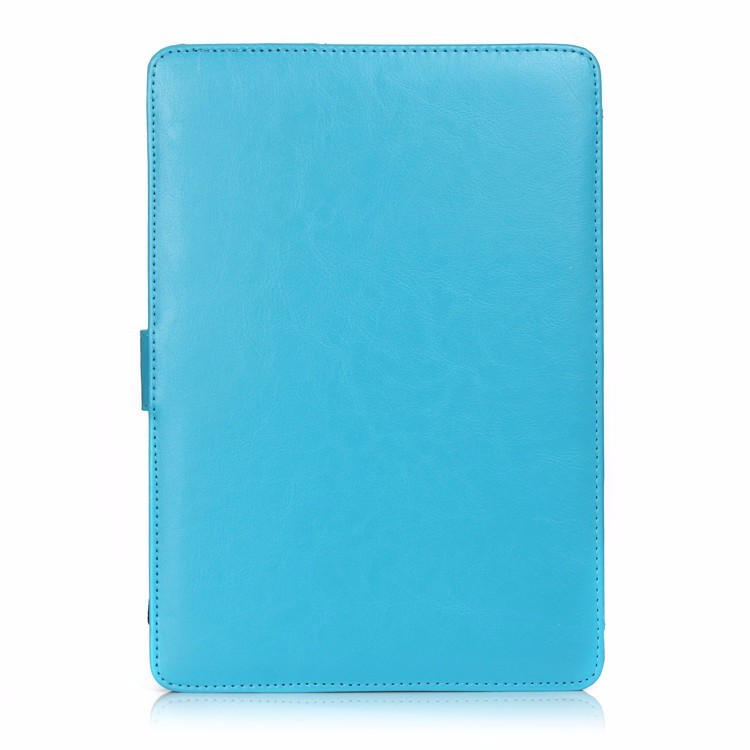 PU leather Notebook Case for MacBook 104