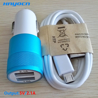 Mini USB Car Phone Charger Data Sync Charging Micro Usb Cable For Samsung Galaxy S2 S3