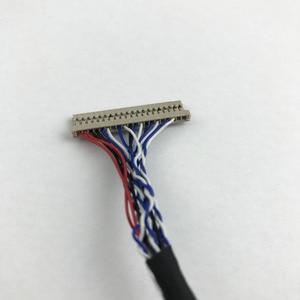 Image 2 - LVDS (1 ch ، 8 بت) 20 دبابيس lvds كابل كابل الشاشة