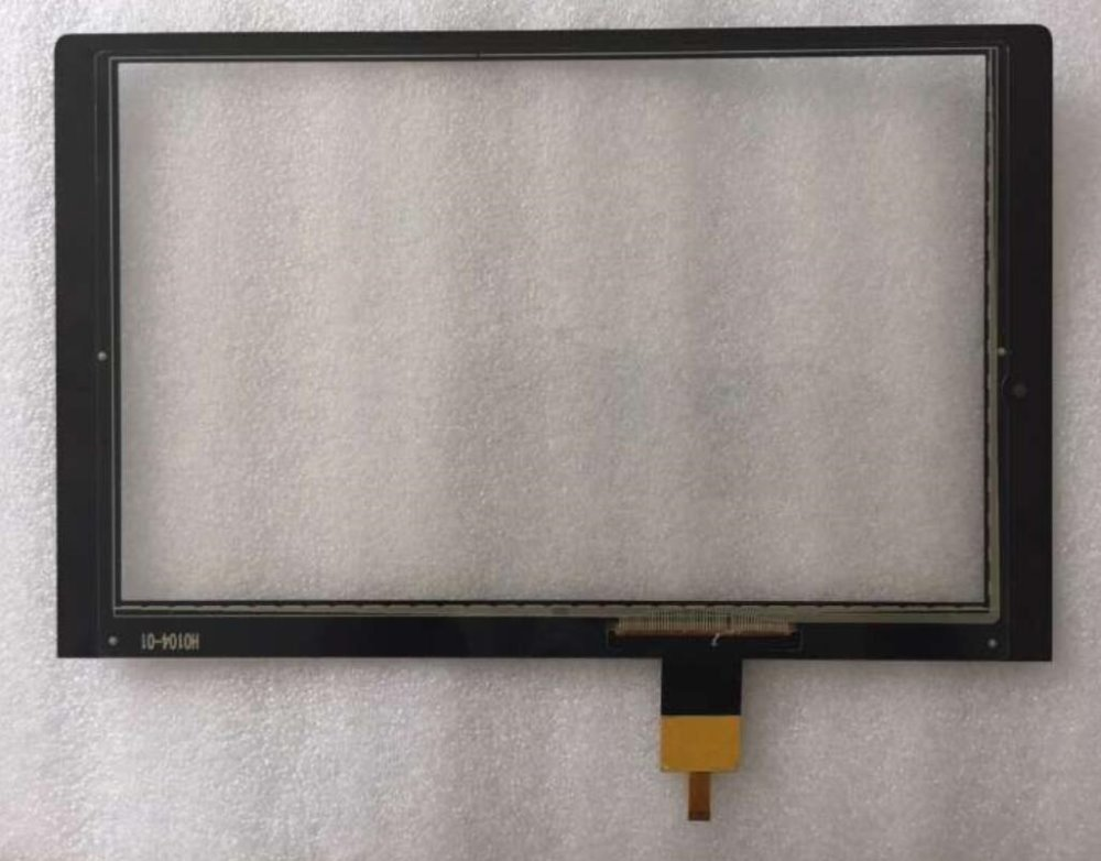 все цены на  Tablet touch For New Lenovo YOGA Tab 3 YT3-X50 YT3-X50F YT3-X50M touch screen touchscreen glass replacement repair panel  онлайн