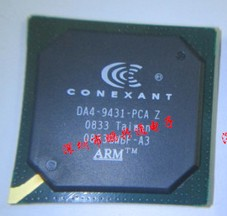 все цены на 100% new original DA4-9431-PCA DA4-9431-PCAZ DA4-9431-PCA-Z BGA CONEXANT онлайн