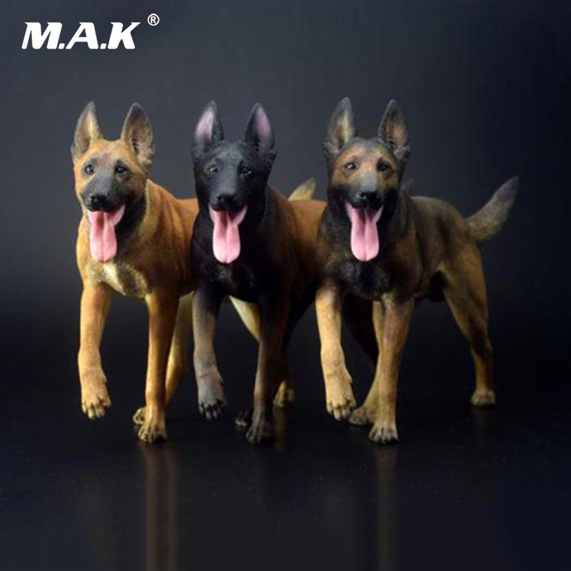 3 colors Collection 1/6 Scale TC-M9010C Type Working Dog 2.0 Animal Figure Model 12 Action Figure toys dog model balloon dog 4dmaster animal model action toy figures by jason freeny naked dog art can see through the body dog for collection