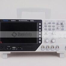 Hantek DSO4072C 2 канальный цифровой осциллограф 1 канал произвольный/функциональный генератор сигналов
