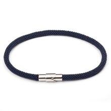 Парные браслеты мужские новые индивидуальные модные украшения
