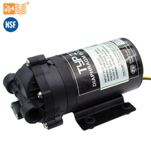 Water Filter RO Water Booster Pump