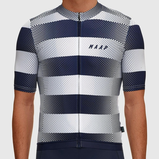 9773da624 Maap Team cycling Jersey 2019 Ropa ciclismo Breathable Aero bicycle  clothing New style Summer bike sports