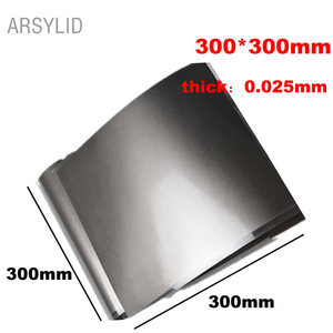 ARSYLID 300mm*300mm synthetic graphite cooling film paste high thermal conductivity heat sink flat CPU phone LED Memory Router