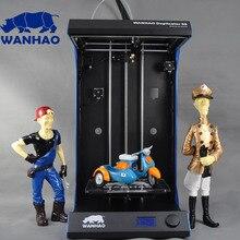 WANHAO D5S Новые Магические Ultimate 3D 3D Принтер