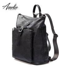 AMELIE GALANTI Women Backpacks Unisex Fashionable Avant-cour