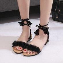 Sandałki damskie KATE
