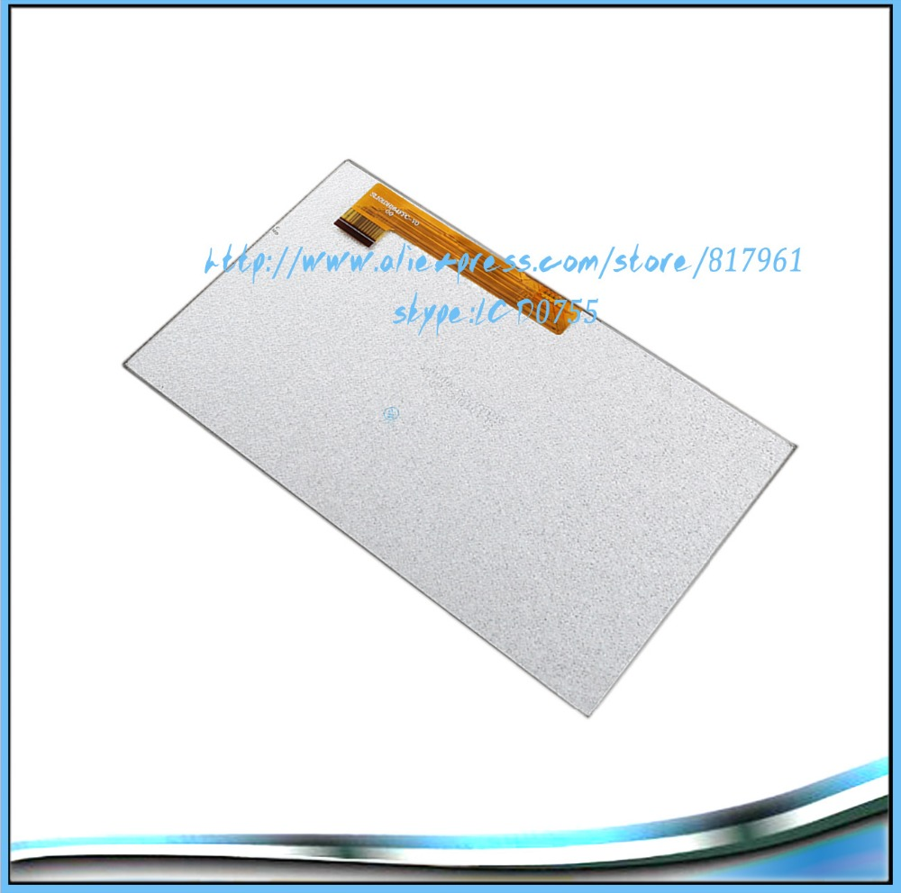 10 1 40pin Lcd display For Logicom L ement Tab 1040 matrix Screen Display Tablet Replacement