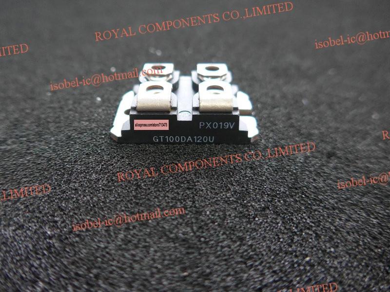 GT100DA120U GT100NA120UX