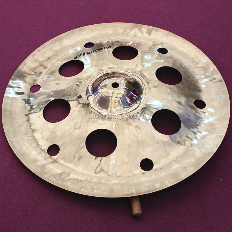 high quality B20 cymbals,Dragon 16 o-zone  CHINA high quality b20 cymbals dragon 16 o zone china