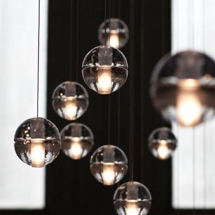 Bocci 14 1414 pendant chandelier by omer arbel meteor shower bocci 14 1414 pendant chandelier by omer arbel meteor shower suspension lamp aloadofball Choice Image