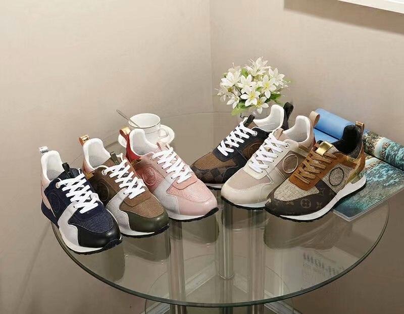Mujer Feminino Plates Mode Couleurs Chaussures Pic De Femmes Décontracté Sapato Zapatos Marque Lacets Tenis Sneakers Mélangées À Nouvelle Confortables As OvZR4Ywqx