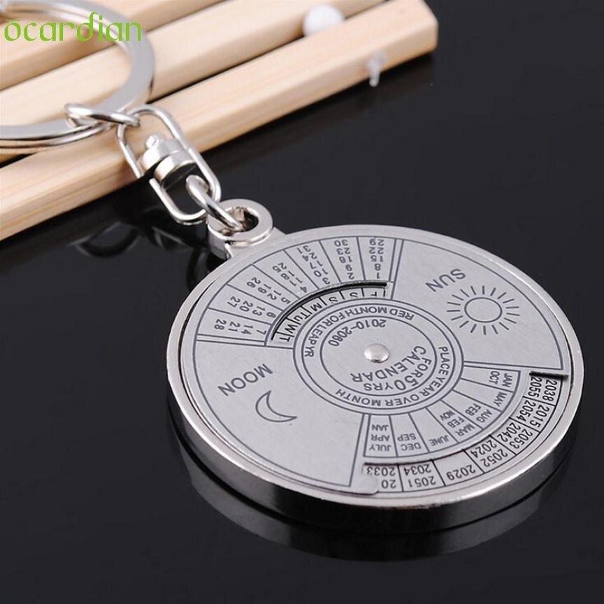 кольцо вечный календарь
