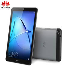 7.0 inch Huawei Honor Play Tablet 2 2GB RAM 16GB ROM Android 6.0 WIFI Tablet PC MTK MT8127 Quad Core GPS IPS Screen 1024*600