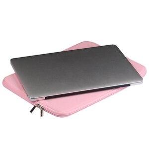 Image 5 - Чехол для apple Macbook Air Pro retina 11 12 13 15 для Dell xiaomi Notebook 14 15,6, чехол для компьютера, сумка для ноутбука