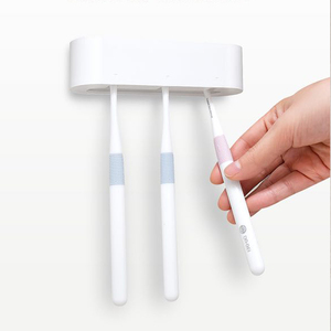 Image 4 - Youpin HL 5 IN 1 Gadgets for Bathroom Mobile Phone Holder Case Soapbox Toilet Roll Paper Holder For smart home D5#