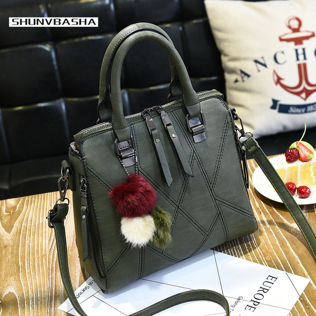 Stitching Plaid Women Handbags Zipper Female Shoulder Bags Casual Shopping Cross Body Bags Fashion New Young Lady Handbags
