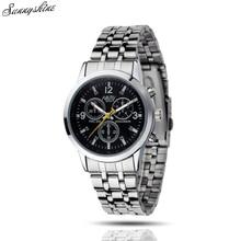 Style 1PC Luxurious Girls Waterproof Watches Stainless Metal Quartz Clock Girls Wrist Watch Jewellery wholesale