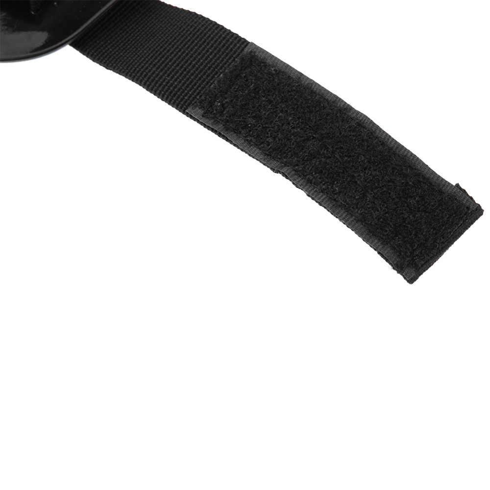 Износостойкая резиновая мотоциклетная Экипировка Shift Pad для верховой езды Авто Ремонт обувь Scuff Mark Protector Motor Boot Cover Shifter Guard
