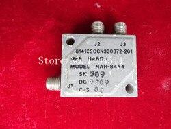 [BELLA] Gli stati Uniti Hanno importato NARDA NAR-8454 SMA RF RF coassiale doppio mixer bilanciato