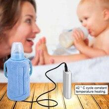 USB Baby Bottle Warmer