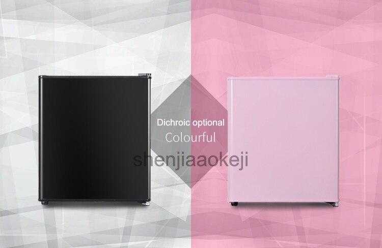 Kleiner Kühlschrank Watt : Haushalts einzelne tür mini kühlschrank gekühlt wein milch