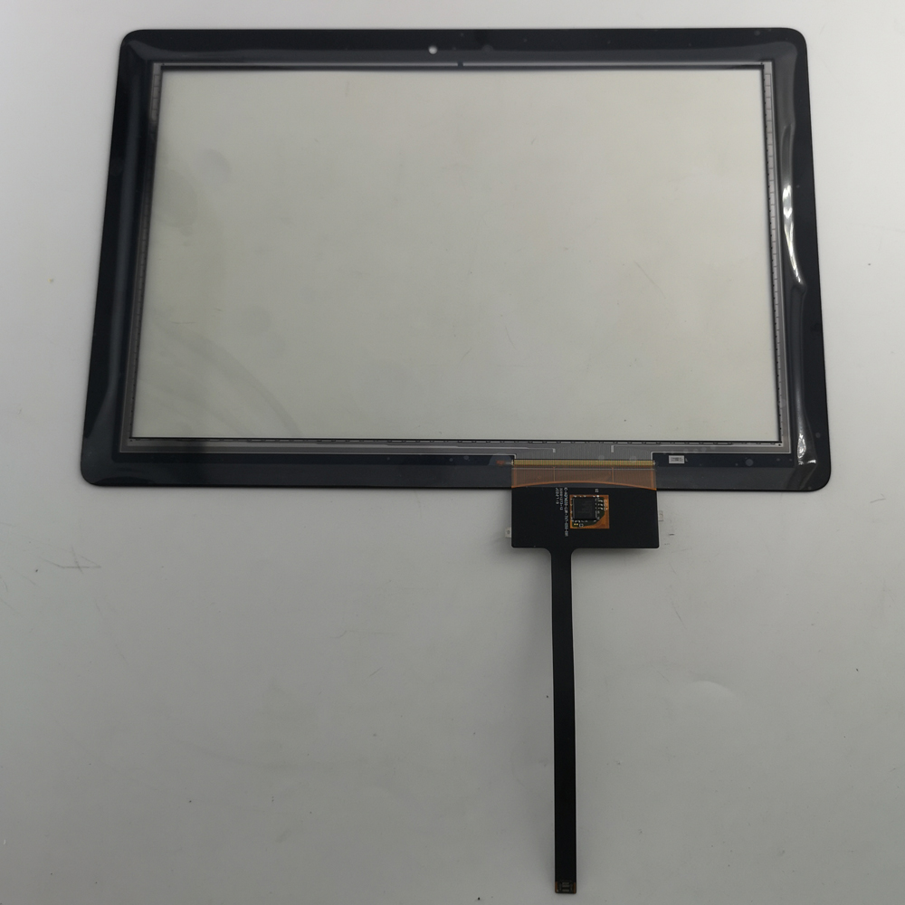 New touch screen 10.1 inch For Huawei Mediapad 10 FHD S10-101 S10-101U S10-101W Replacement TouchScreen Digitizer Glass(China)